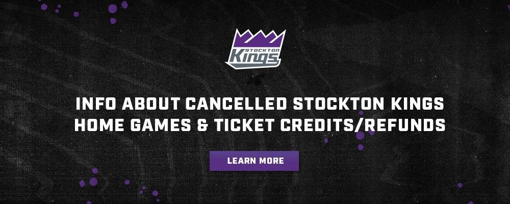 Cancelled Season