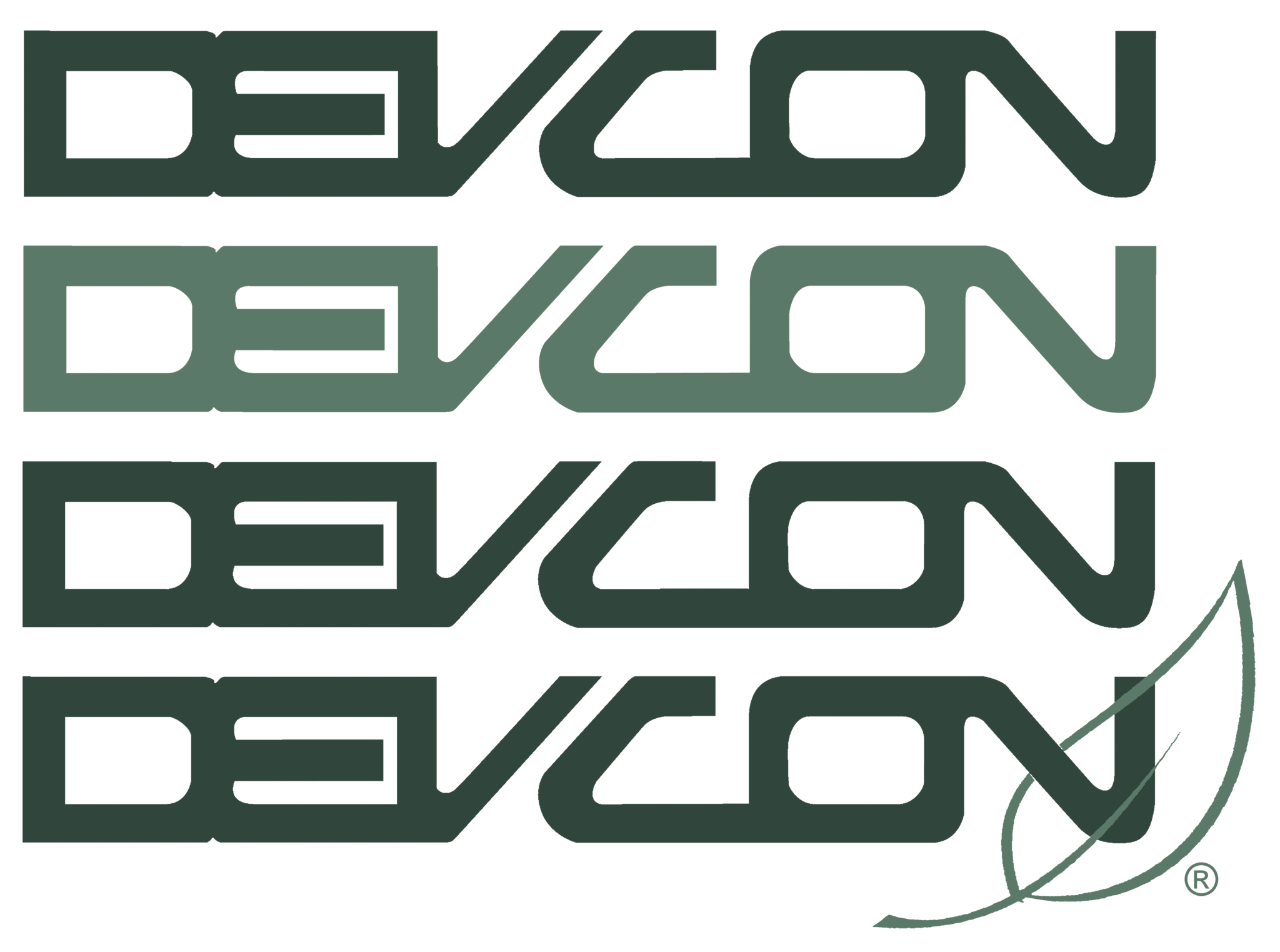 Devcon Green Logo (transparent)