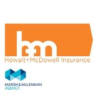 Howalt McDowell
