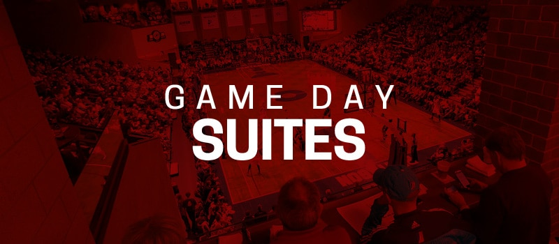 Sioux Falls Skyforce Game Day Suites at the Sanford Pentagon
