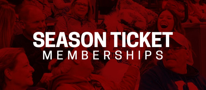 Sioux Falls Skyforce Season Ticket Memberships