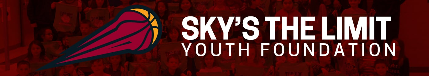Sky's the Limit Youth Foundation