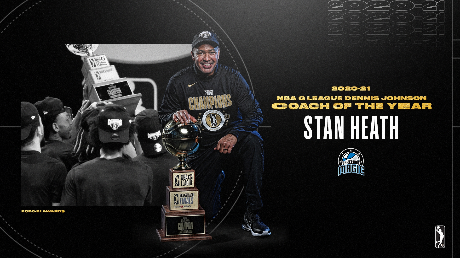 Stan Heath