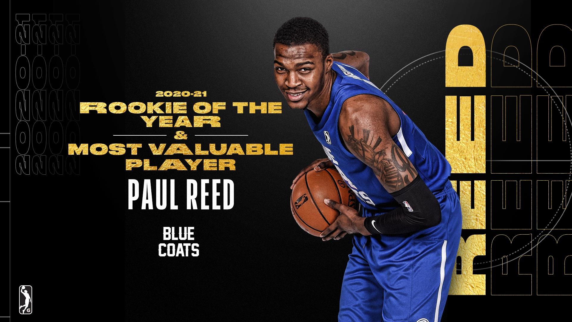 Paul Reed