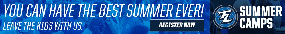 Texas Legends Summer Camp Reg