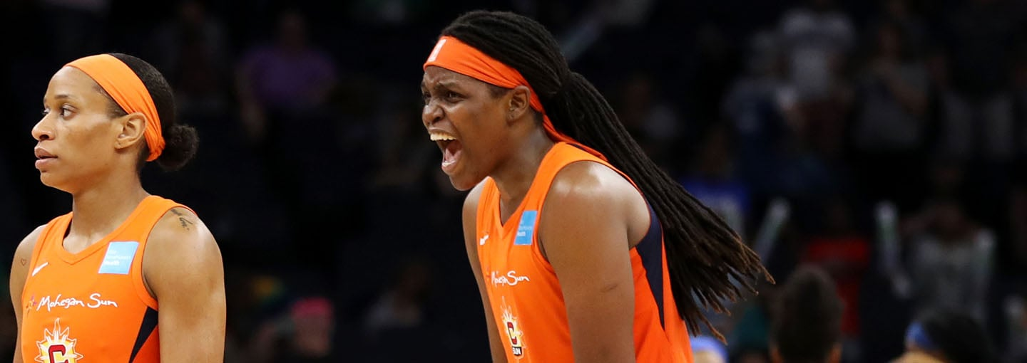 What You Missed So Far This WNBA Season - WNBA.com - Official Site of the WNBA