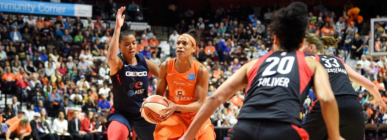 2019 WNBA.com Power Rankings: Week 3 - WNBA.com - Official Site of the WNBA