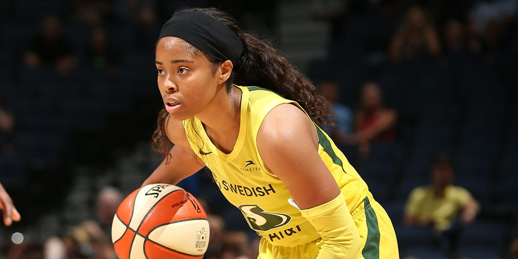 2019 WNBA.com Power Rankings: Week 9 - WNBA.com - Official Site of the WNBA