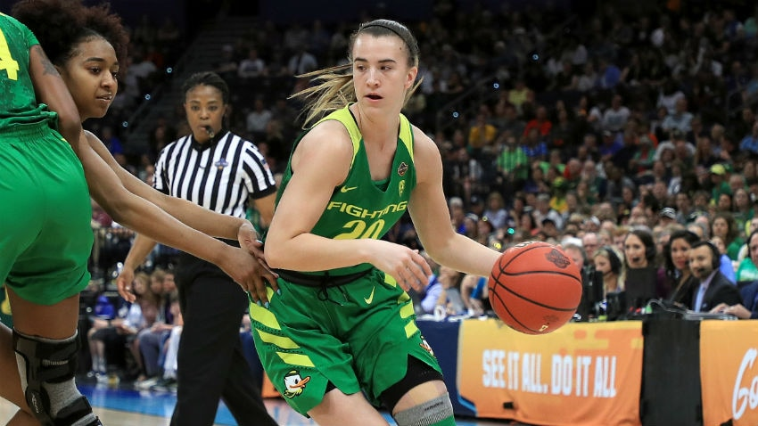 Top Prospects for Draft Lottery 2020 - WNBA.com - Official Site of the WNBA