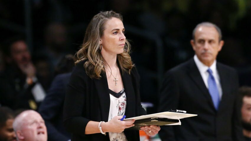 The #BossWomen in Coaching and Front Office Roles This NBA Season - WNBA.com - Official Site of the WNBA