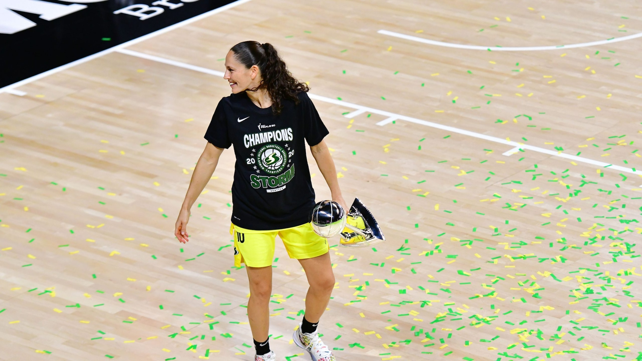 Inside the W with Michelle Smith: 2020 Season Recap - WNBA.com - Official Site of the WNBA