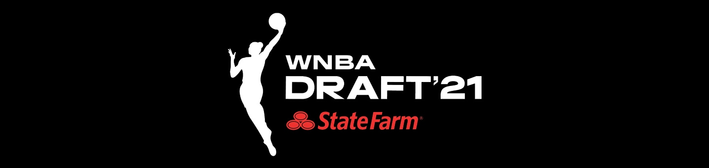 WNBA Draft Logo