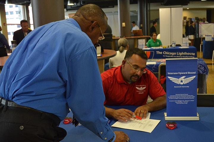 veteran's Expo 07-11-21