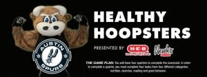 healthy hoopsters