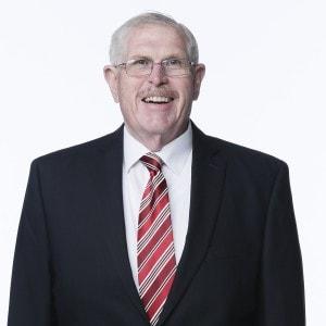 Bill Tinnel - Administrative Assistant