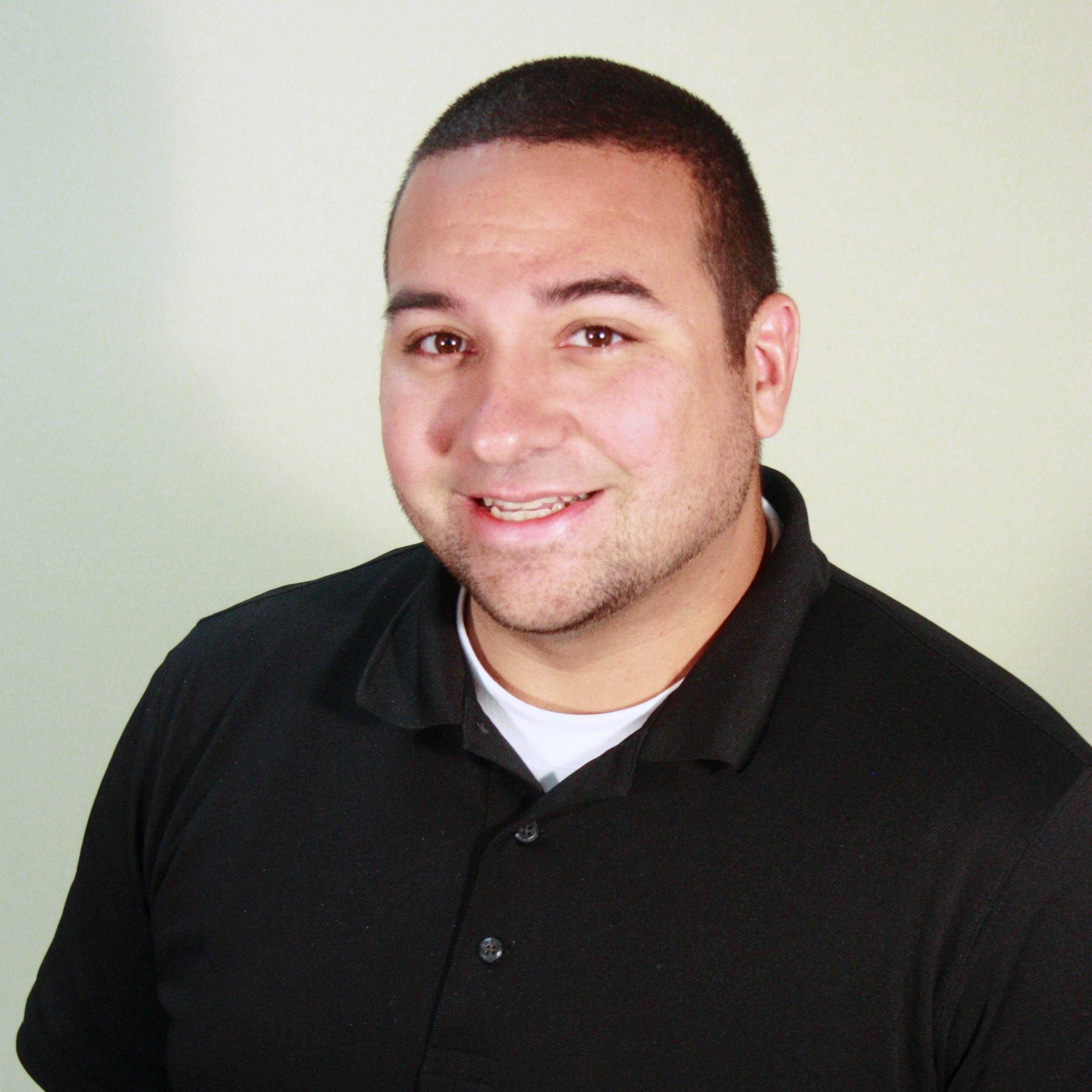 Matt Page - Account Executive