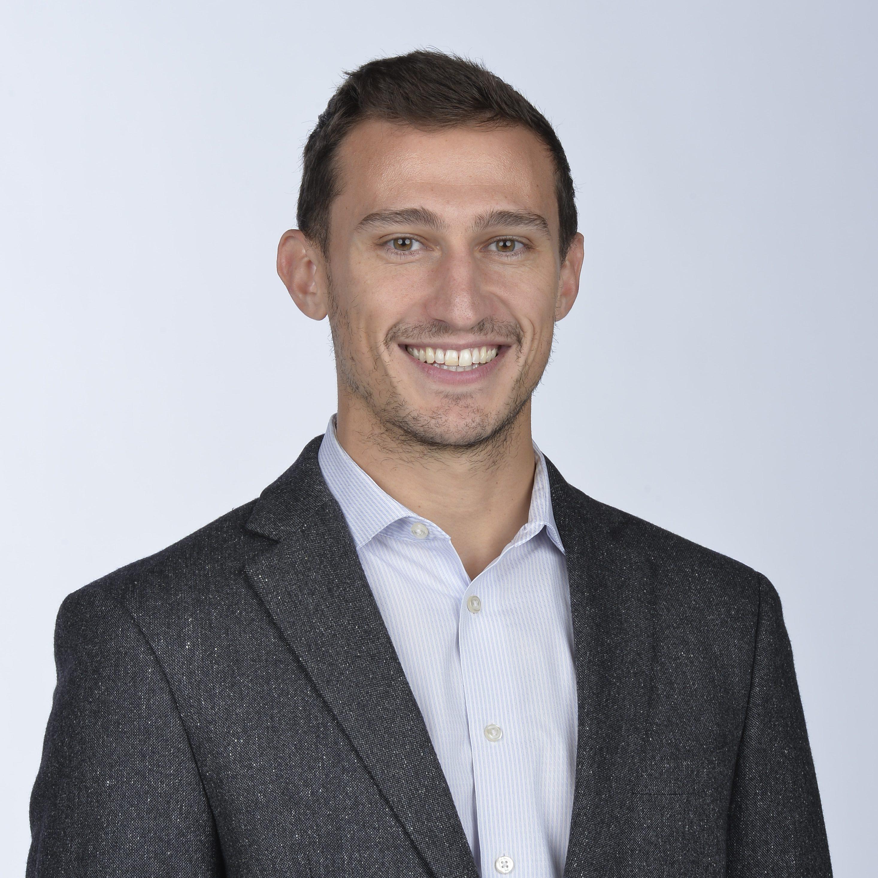 Chris Kocolnas - Video & Travel Coordinator