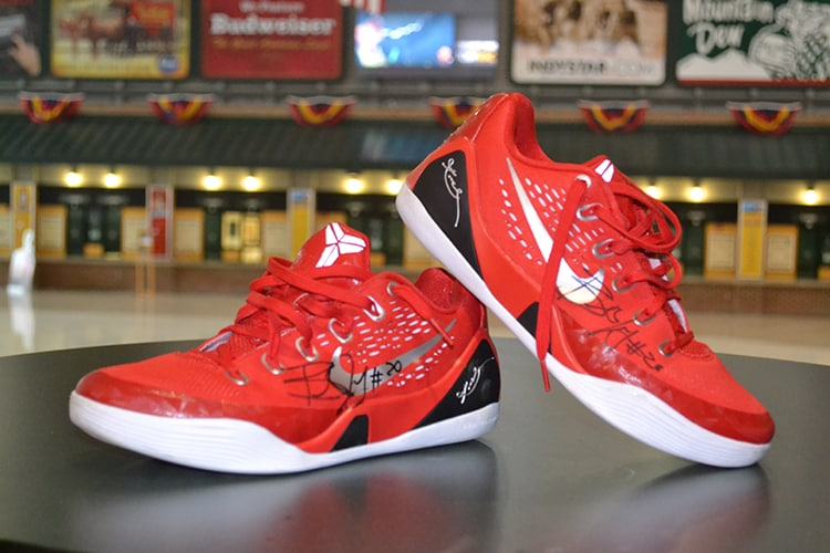 Briann_January_Autographed_Shoes