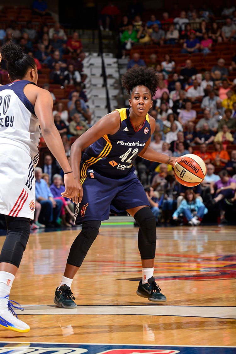 PHOTO GALLERY - Fever vs Sun