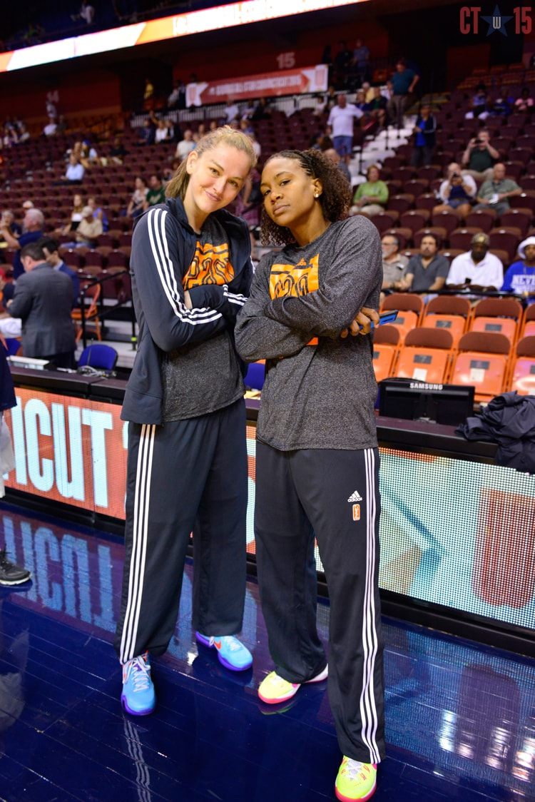 WNBA All-Star 2015