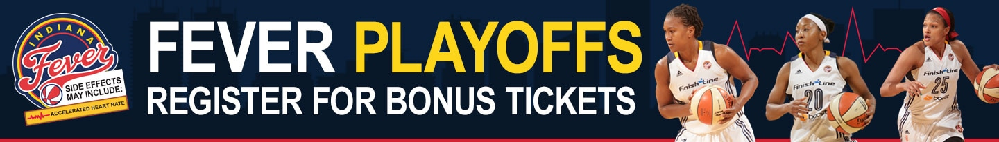 Fever Playoffs MVp Bonus Registration