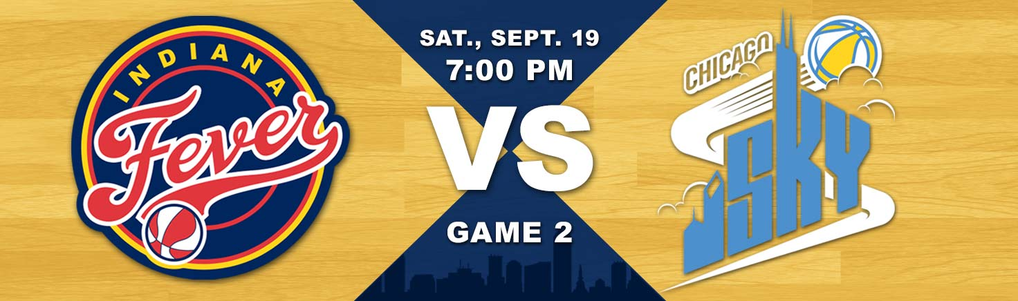 Game Preview: Fever vs. Sky