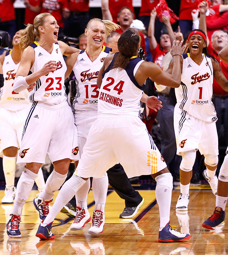 Fever Win It all