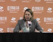 Postgame: Reeve Conference 151004
