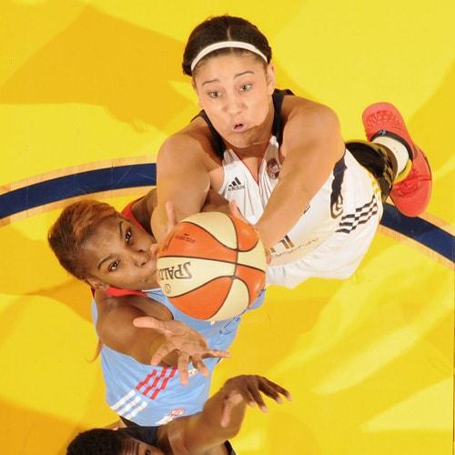 Natalie Achonwa Player Review
