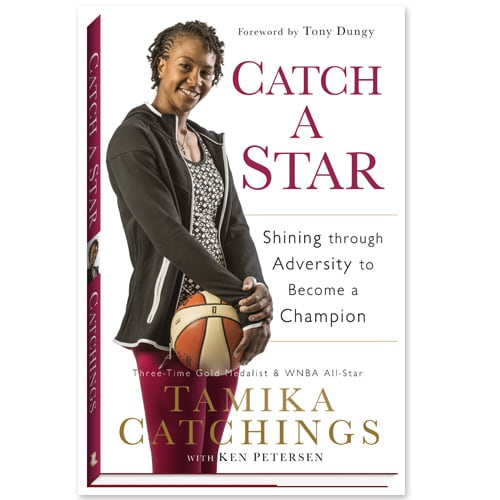 Catch A Star by Tamika Catchings