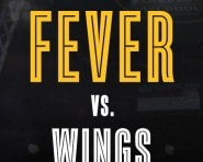 Game Preview: Fever vs. WIngs