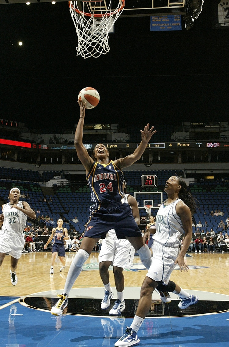 Minnesota Lynx Catchings