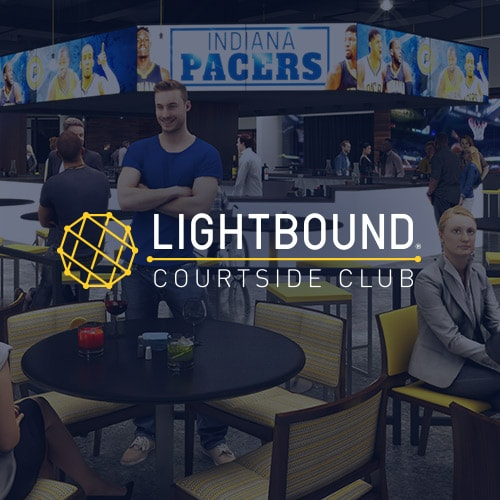 LightBound Courtside Club