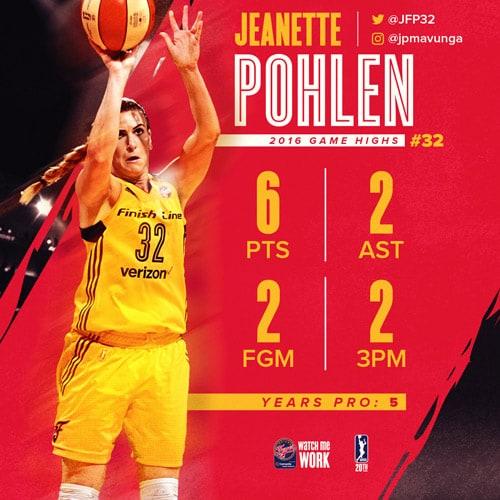 Jeanette Pohlen