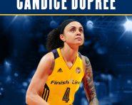 Candice Dupree