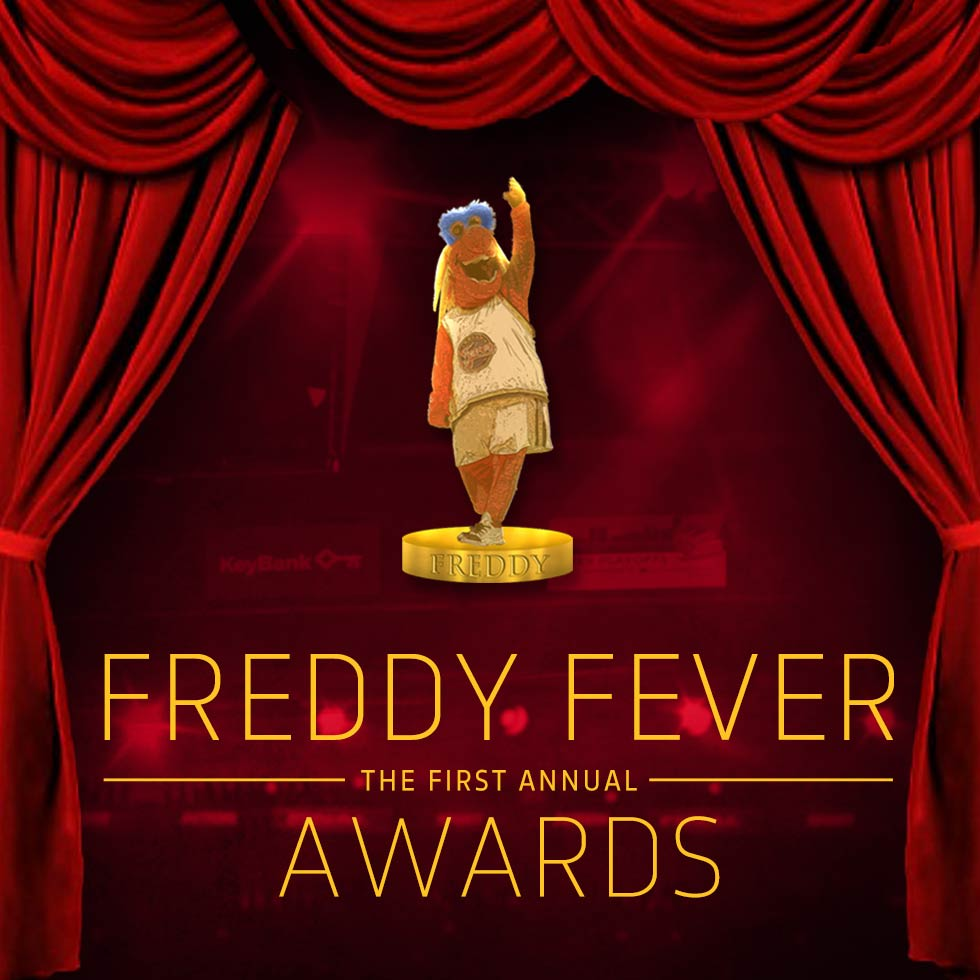 2016 Freddy Fever Awards