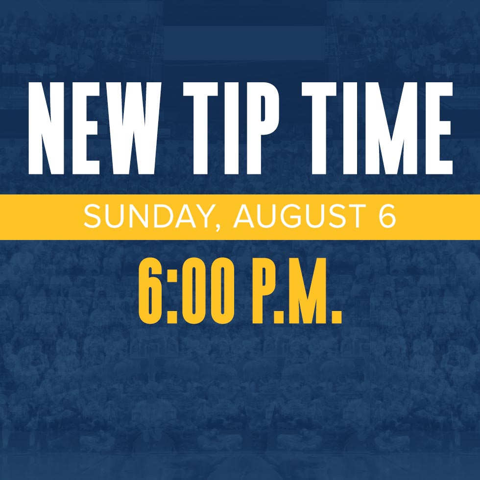 New Tip Time