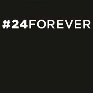 #24Forever