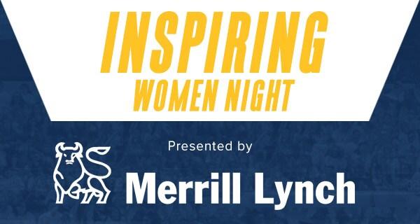 Inspiring Women Night presented by Merrill Lynch