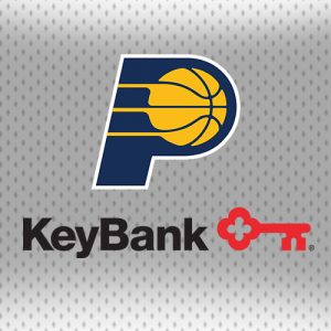 Pacers & KeyBank