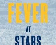 Game Preview: Fever at Stars