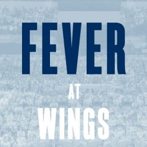 Game Preview: Fever at Wings