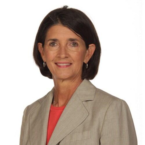 Mickie DeMoss