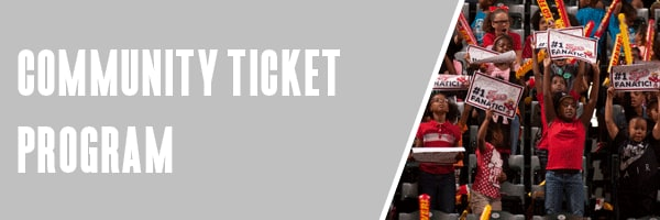 Community Ticket Program