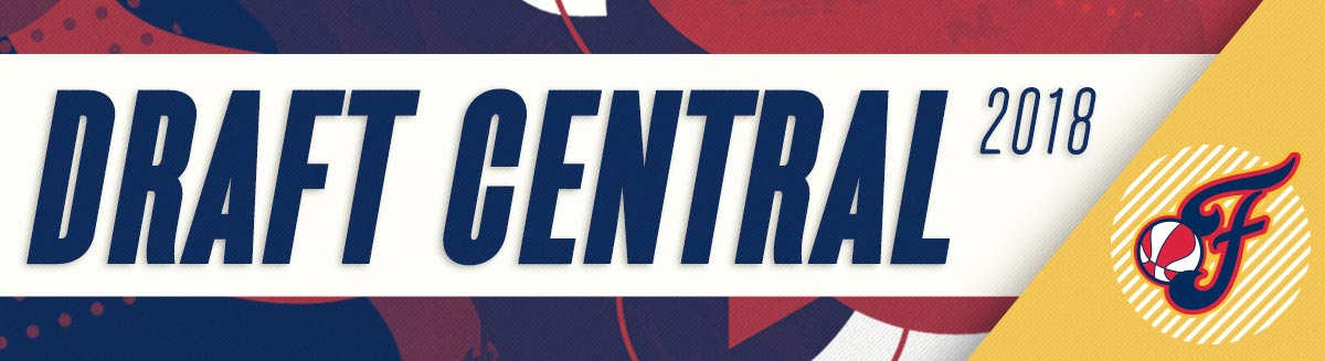 Fever Draft Central 2018