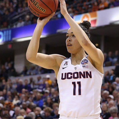 WNBA Draft Prospects