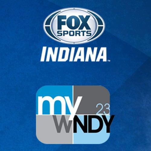 FOX Sports Indiana & MyINDY-TV 23