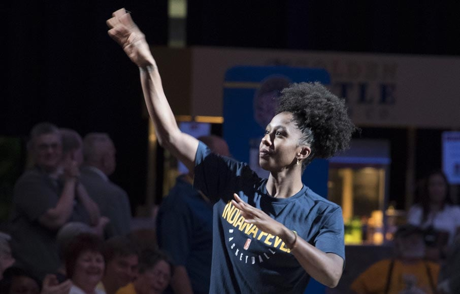 2018 Fever Tipoff Party