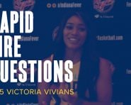 Victoria Vivians