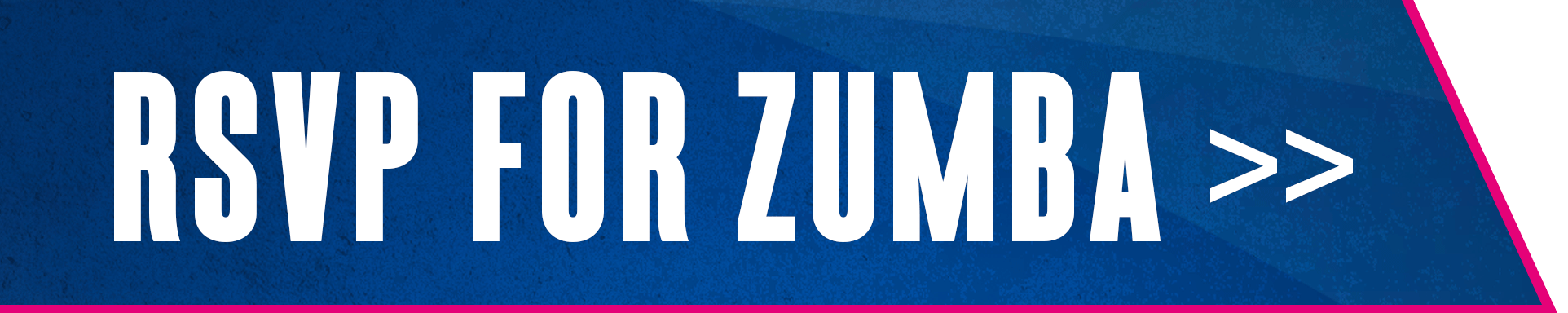 RSVP for Zumba
